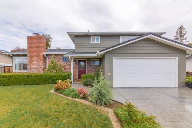 10340 Las Ondas Way, Cupertino, CA 95014 (#ML81695379) :: Brett Jennings Real Estate Experts