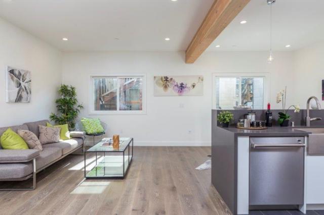 151 Bernard St, San Francisco, CA 94109 (#ML81695481) :: The Dale Warfel Real Estate Network