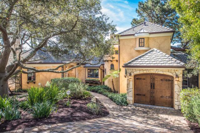 0 NW Corner San Carlos And First, Carmel, CA 93921 (#ML81695713) :: The Goss Real Estate Group, Keller Williams Bay Area Estates