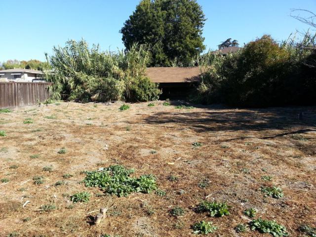 1220 Curtiss Ave, San Jose, CA 95125 (#ML81695761) :: Brett Jennings Real Estate Experts