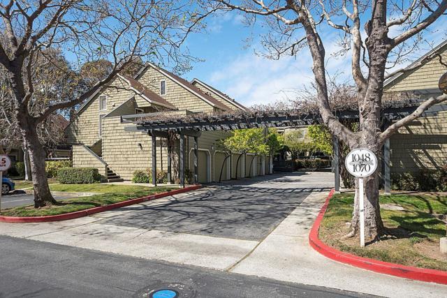 1060 Shoreline Dr, San Mateo, CA 94404 (#ML81695811) :: The Goss Real Estate Group, Keller Williams Bay Area Estates