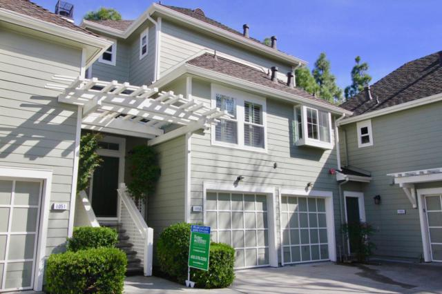 1053 Helm Ln, Foster City, CA 94404 (#ML81695850) :: The Gilmartin Group