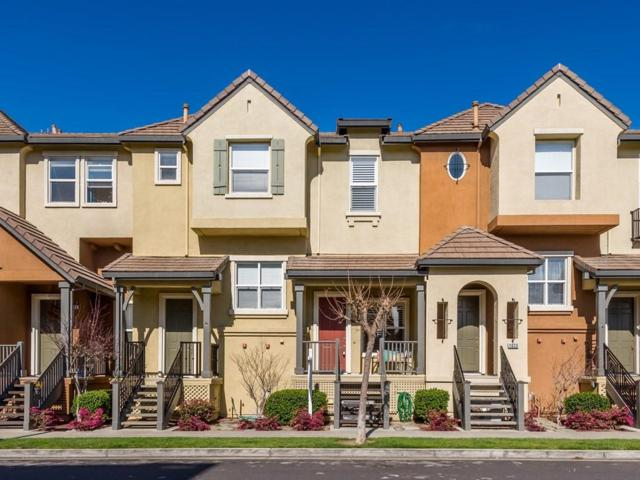 1021 Yates Way, San Mateo, CA 94403 (#ML81695862) :: von Kaenel Real Estate Group