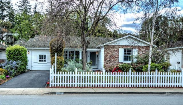 1979 Eaton Ave, San Carlos, CA 94070 (#ML81695868) :: The Gilmartin Group