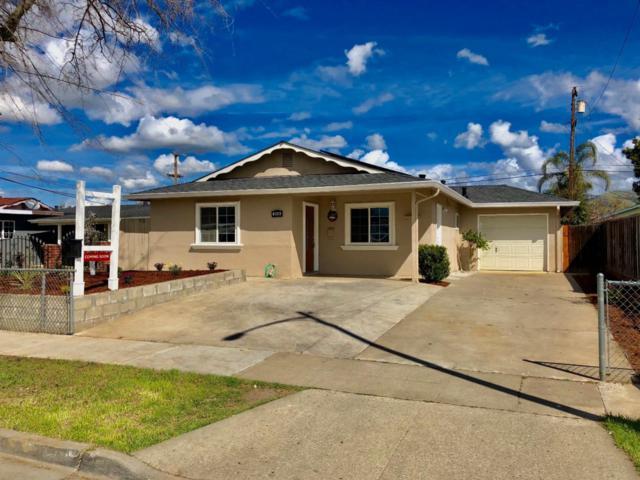 2618 Mozart Ave, San Jose, CA 95122 (#ML81696043) :: Brett Jennings Real Estate Experts