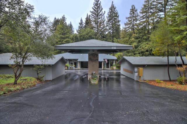 16537 Big Basin Way 16, Boulder Creek, CA 95006 (#ML81696097) :: Intero Real Estate