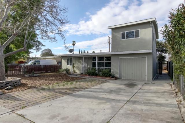 10081 Kenilworth Way, San Jose, CA 95127 (#ML81696117) :: von Kaenel Real Estate Group