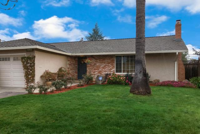 1659 Willowmont Ave, San Jose, CA 95124 (#ML81696327) :: von Kaenel Real Estate Group