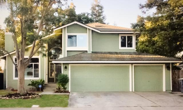 2207 Colony Manor Dr, Riverbank, CA 95367 (#ML81696389) :: The Dale Warfel Real Estate Network