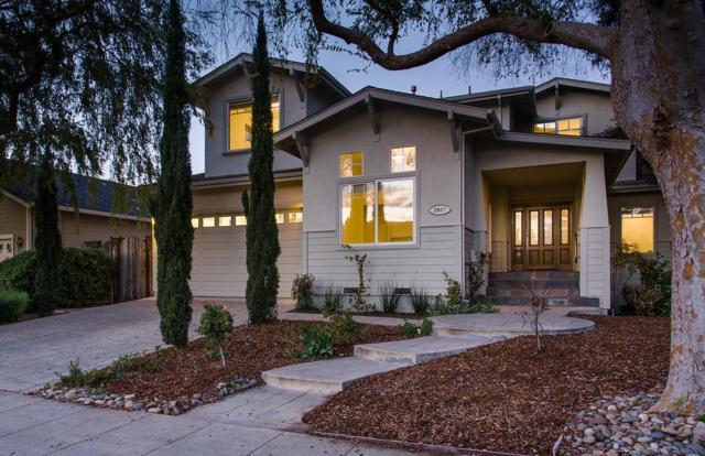 2947 Clara Dr, Palo Alto, CA 94303 (#ML81696454) :: Brett Jennings Real Estate Experts