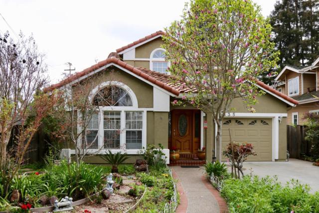 535 Irven Ct, Palo Alto, CA 94306 (#ML81696465) :: Brett Jennings Real Estate Experts