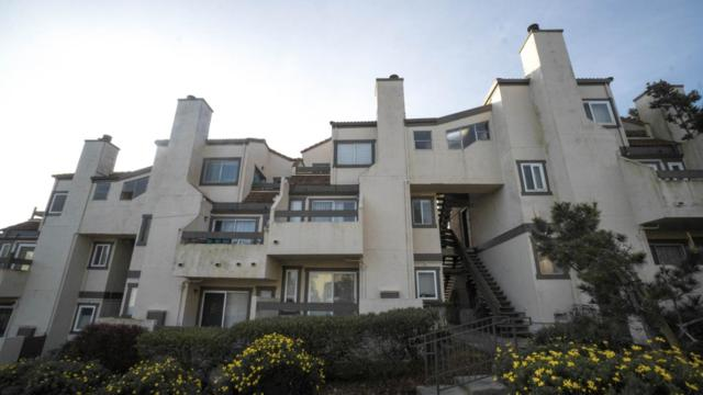 3550 Carter Dr 78, South San Francisco, CA 94080 (#ML81696480) :: The Gilmartin Group