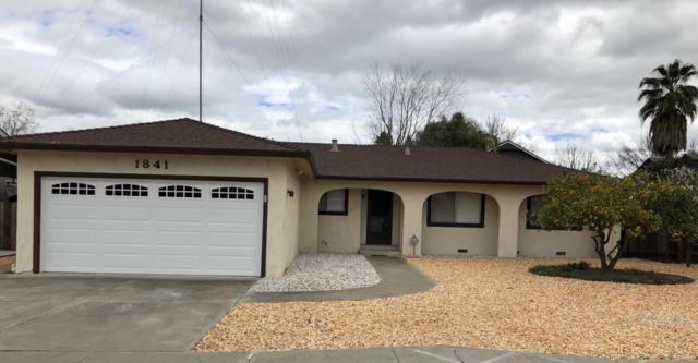1841 Cushman St, Hollister, CA 95023 (#ML81696502) :: von Kaenel Real Estate Group