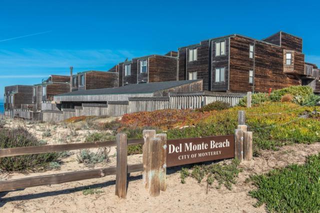 1 Surf Way 122, Monterey, CA 93940 (#ML81696634) :: Brett Jennings Real Estate Experts