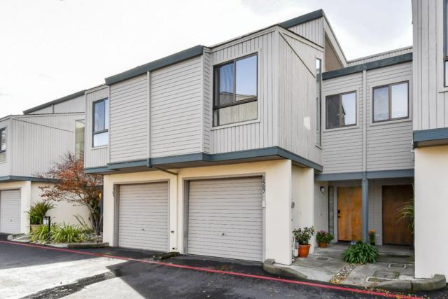 1507 Hidden Terrace Ct, Santa Cruz, CA 95062 (#ML81696663) :: The Kulda Real Estate Group