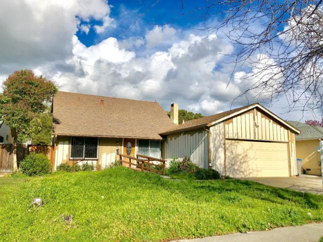 1284 Tofts Dr, San Jose, CA 95131 (#ML81696783) :: Intero Real Estate