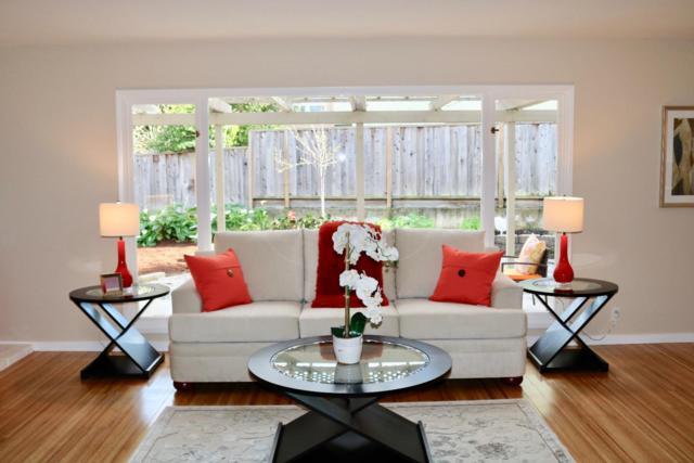 779 27th Ave, San Mateo, CA 94403 (#ML81696805) :: Brett Jennings Real Estate Experts