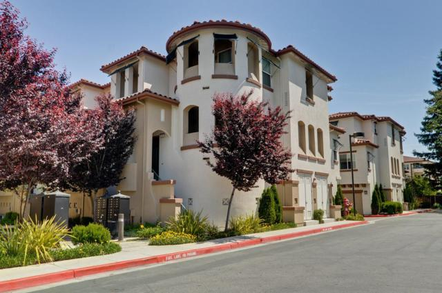 1361 Mckinley Ct, San Jose, CA 95126 (#ML81696922) :: The Goss Real Estate Group, Keller Williams Bay Area Estates