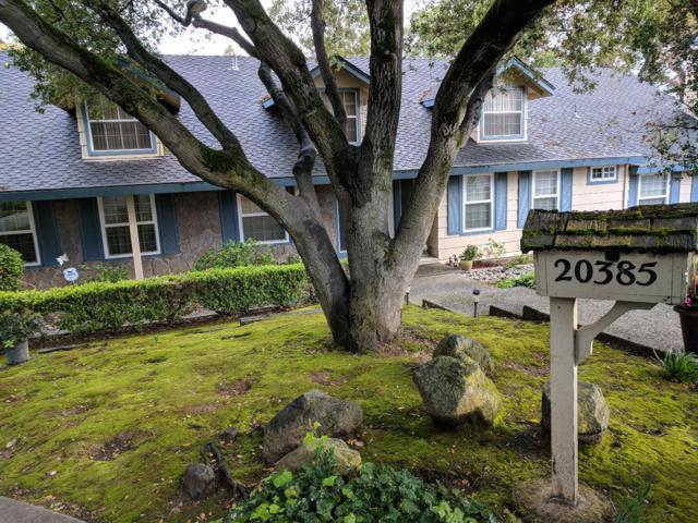20385 Saratoga Los Gatos Rd, Saratoga, CA 95070 (#ML81696953) :: The Dale Warfel Real Estate Network