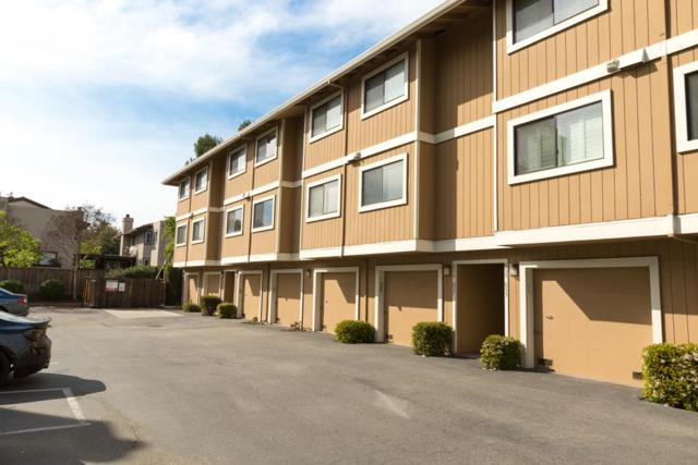 861 Cherry Creek Cir, San Jose, CA 95126 (#ML81696984) :: Intero Real Estate