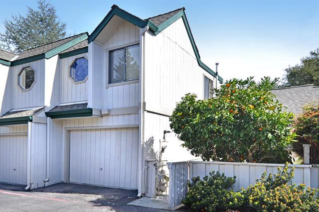 3116 Erin Ln, Santa Cruz, CA 95065 (#ML81696997) :: The Dale Warfel Real Estate Network