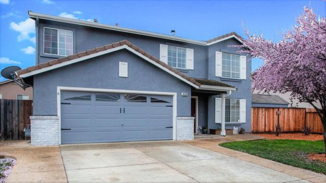 1630 Bayberry St, Hollister, CA 95023 (#ML81697031) :: The Dale Warfel Real Estate Network