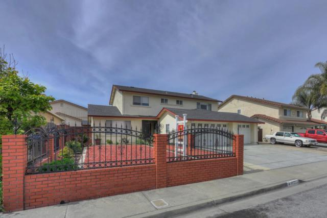 2653 Glen Ferguson Cir, San Jose, CA 95148 (#ML81697035) :: The Dale Warfel Real Estate Network