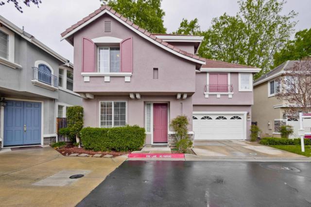 18228 Kenyon Ct, Saratoga, CA 95070 (#ML81697088) :: The Kulda Real Estate Group