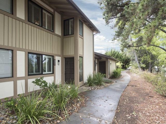 6054 Calle De Rico, San Jose, CA 95124 (#ML81697111) :: The Dale Warfel Real Estate Network
