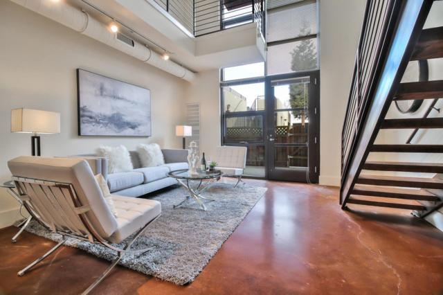 925 The Alameda 110, San Jose, CA 95126 (#ML81697126) :: The Dale Warfel Real Estate Network