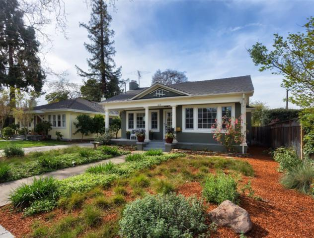 1017 Michigan Ave, San Jose, CA 95125 (#ML81697151) :: The Dale Warfel Real Estate Network