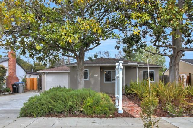 1539 Darlene Ave, San Jose, CA 95125 (#ML81697277) :: The Kulda Real Estate Group