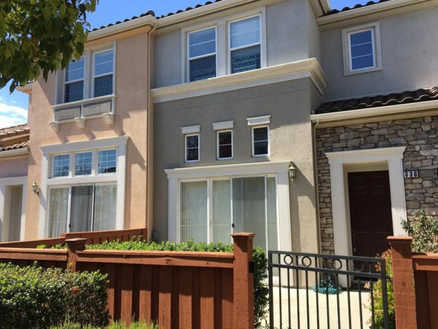 336 Vista Roma Way, San Jose, CA 95136 (#ML81697786) :: RE/MAX Real Estate Services