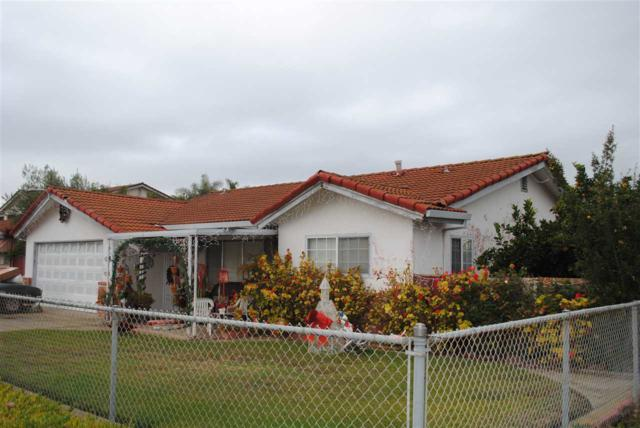 6815 Bain Avenue, Newark, CA 94560 (#MR40799391) :: The Goss Real Estate Group, Keller Williams Bay Area Estates