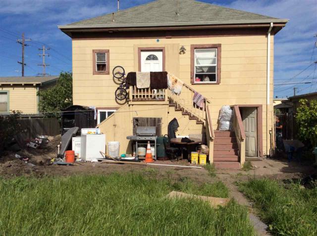 413 S 8Th St, Richmond, CA 94806 (#MR40808887) :: Astute Realty Inc