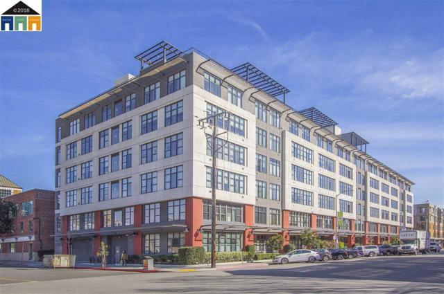 288 3rd St., Oakland, CA 94607 (#MR40809633) :: von Kaenel Real Estate Group