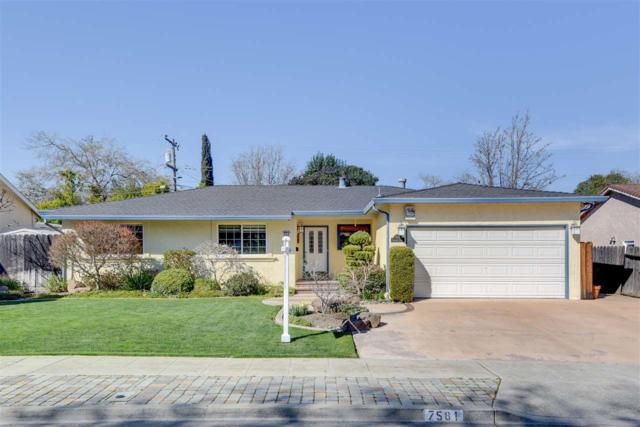 7581 Brighton Drive, Dublin, CA 94568 (#MR40809833) :: The Goss Real Estate Group, Keller Williams Bay Area Estates