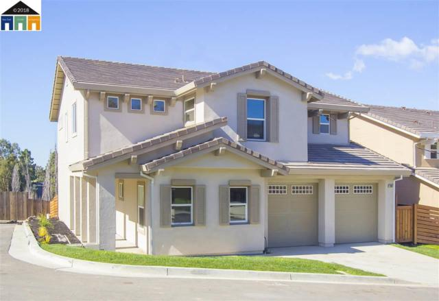 22961 Ashwin Court, Hayward, CA 94541 (#MR40810606) :: The Kulda Real Estate Group