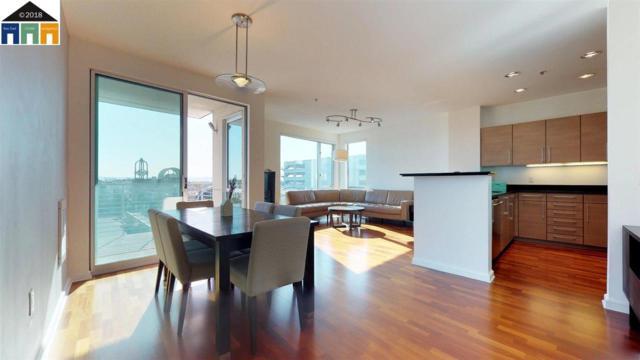 200 2nd St, Oakland, CA 94607 (#MR40811195) :: Brett Jennings Real Estate Experts
