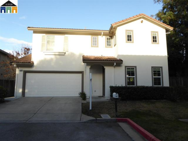 24889 Alderberry Place, Hayward, CA 94544 (#MR40811501) :: The Gilmartin Group