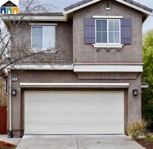 4014 Hiller Dr, Martinez, CA 94553 (#MR40811616) :: Brett Jennings Real Estate Experts