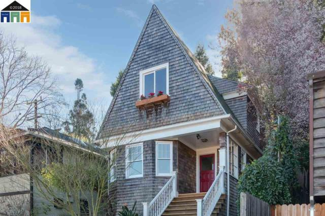 207 Buena Vista Ave, Richmond, CA 94801 (#MR40812264) :: The Dale Warfel Real Estate Network