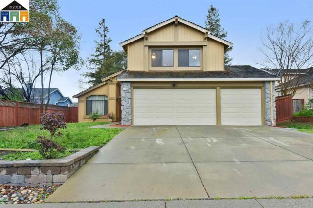 4556 Roebuck Way, Antioch, CA 94531 (#MR40813602) :: von Kaenel Real Estate Group
