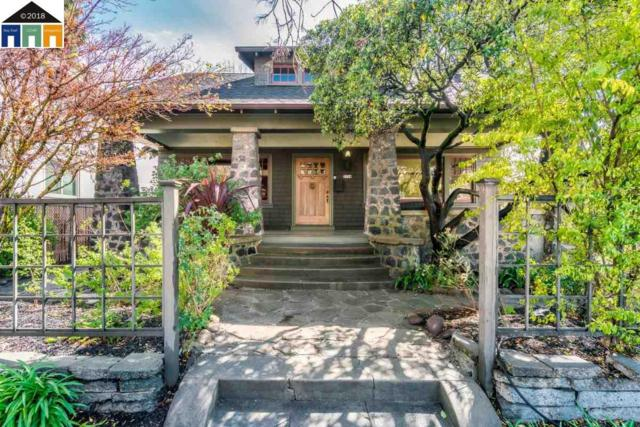 5734 Claremont Ave, Oakland, CA 94618 (#MR40813944) :: The Dale Warfel Real Estate Network