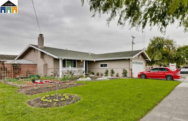 807 Marvin, Hayward, CA 94541 (#MR40814062) :: von Kaenel Real Estate Group
