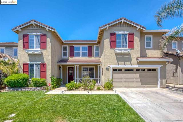 3657 Otter Brook Loop, Discovery Bay, CA 94505 (#EB40872949) :: Intero Real Estate
