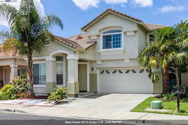 105 Cascades Cir, Union City, CA 94587 (#BE40866972) :: Strock Real Estate