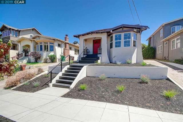 733 Santa Fe Ave, Albany, CA 94706 (#CC40879549) :: The Realty Society