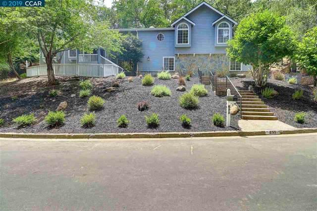 855 Kirkcrest Rd, Alamo, CA 94507 (#CC40872353) :: The Goss Real Estate Group, Keller Williams Bay Area Estates