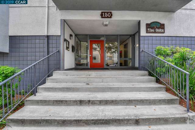 150 Pearl St, Oakland, CA 94611 (#CC40877732) :: The Realty Society